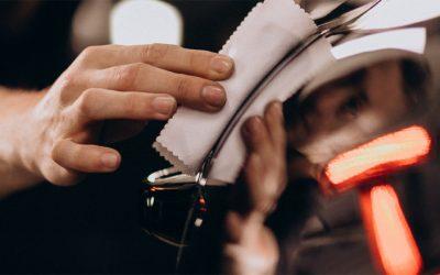 10 consigli per tenere pulita la tua auto